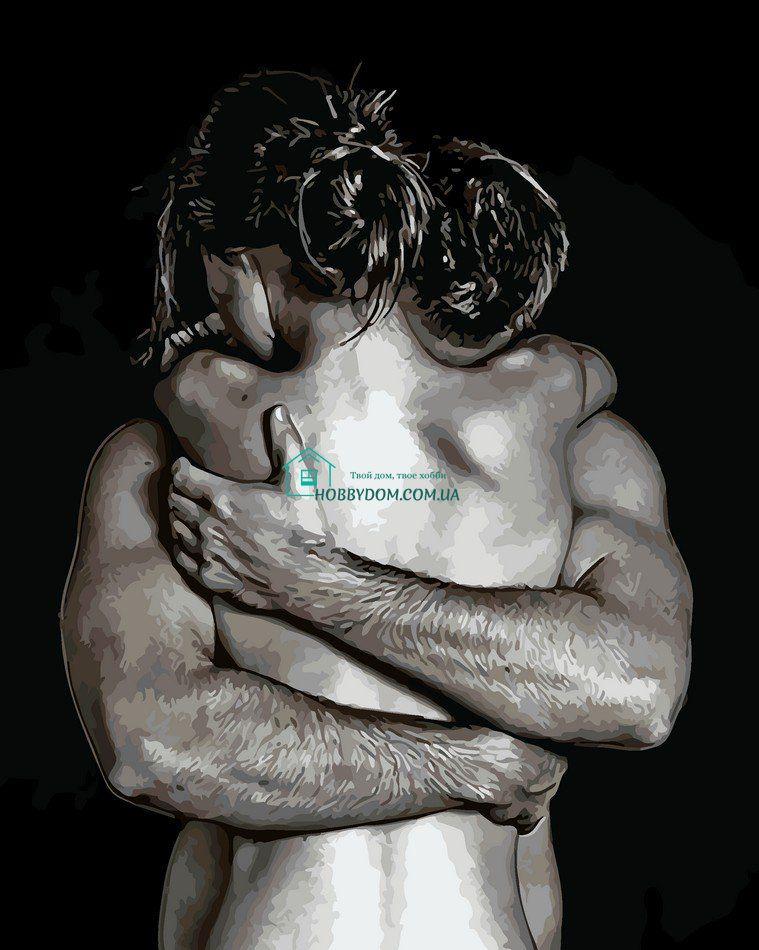 Открытка объятия мужчины и женщины, картинки февраля